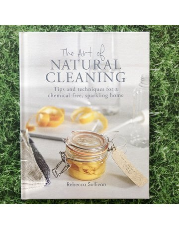 Bookspeed Art Of Natural Cleaning