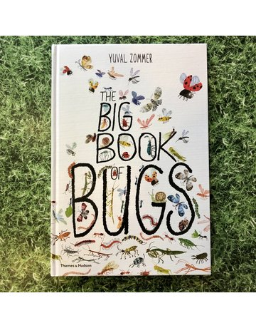 Thames&Hudson The Big Book of Bugs