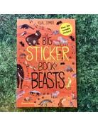 Thames & Hudson Big Sticker Book of Beasts