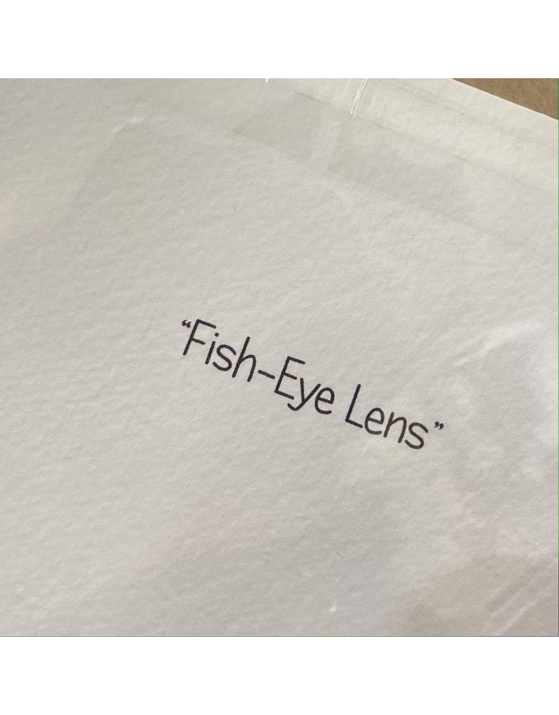 Nancy Farmer Nancy Farmer Card 'Fish Eye Lens'