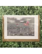Nancy Farmer Nancy Farmer Card 'Ullswater Bejewelled'