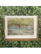 Nancy Farmer Nancy Farmer Card 'Nice Weather For Rubber Ducks'