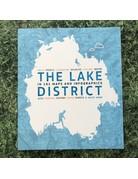 Jake Island Lake District 101 Maps And Infographics