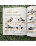 JakeIsland Lake District 101 Maps And Infographics
