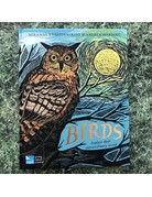 Bookspeed Birds RSPB