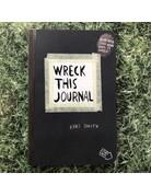Bookspeed Wreck This Journal