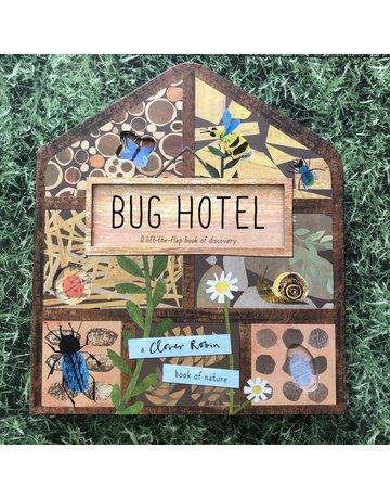 Bookspeed Bug Hotel Flap Book