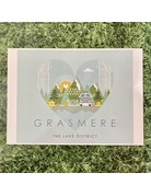 Hilberry Designs A4 Print Grasmere