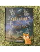 Laurence King A Cat's Guide To The Night Sky