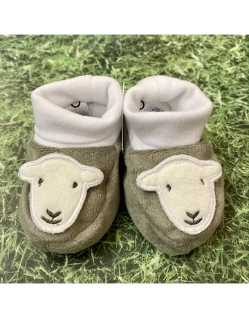 Herdy Herdy Baby Booties