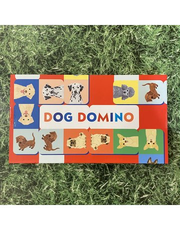 Laurence King Dog Dominoes