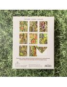 Galison Houseplant Jungle Notecard Set
