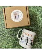 Sarah Edmonds Peckers Mug