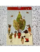 Roger La Borde Christmas Procession Advent Calendar