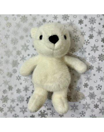 Jellycat Fuzzle Polar Bear