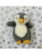 Jellycat Diddle Penguin