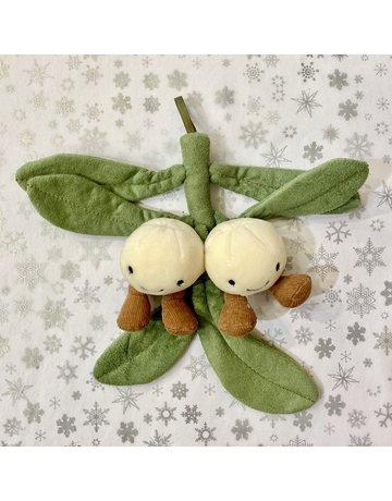 Jellycat Mistletoe Decoration