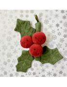 Jellycat Holly Decoration