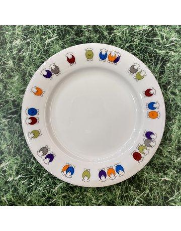 Herdy Herdy Marra Plate