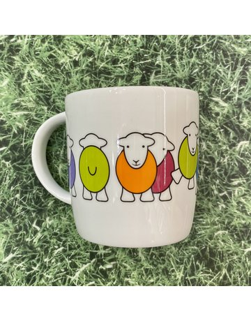 Herdy Herdy Marra Mug