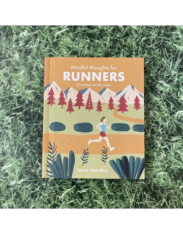 Quarto Mindful Thoughts For Runners