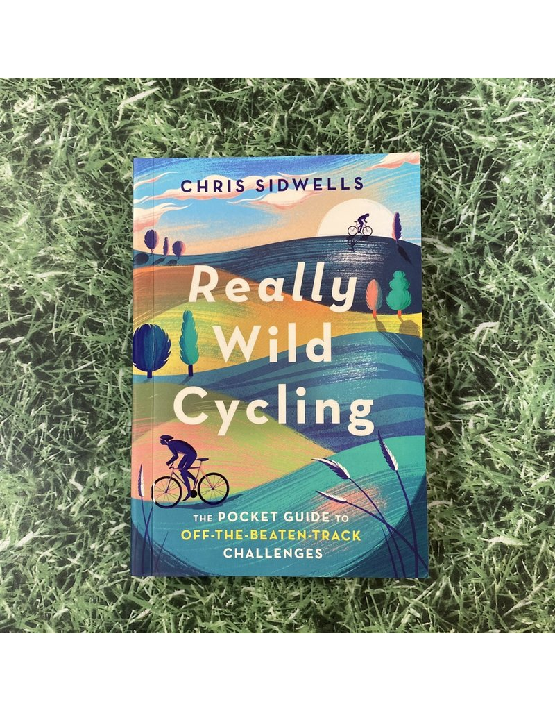 Bookspeed Really Wild Cycling