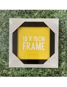 UStudio Picture Frame Black Square