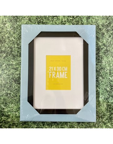 UStudio Picture Frame Black Rectangle