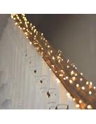 Lightstyle Cluster Copper LED String Lights