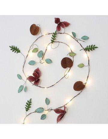 LightStyle Petit Fleur LED String Lights