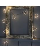 Lightstyle Starburst Black LED Light Chain