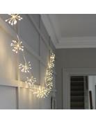 Lightstyle Starburst Silver LED Light Chain