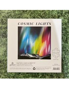 Galison 500 Piece Cosmic Lights Puzzle