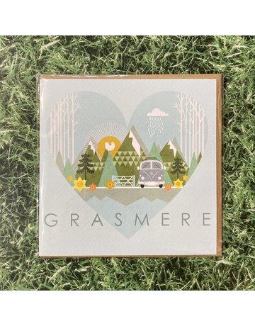 Hilberry Designs Card Grasmere