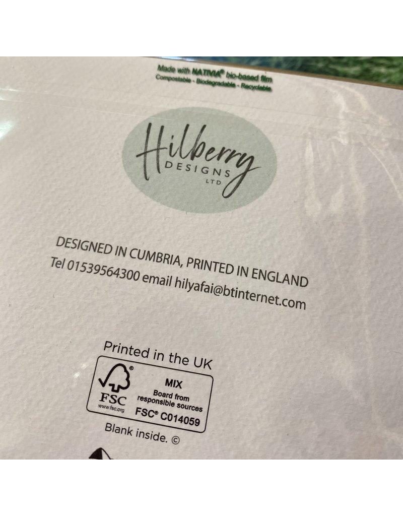 Hilberry Designs Card Coniston