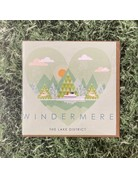 Hilberry Designs Card Windermere