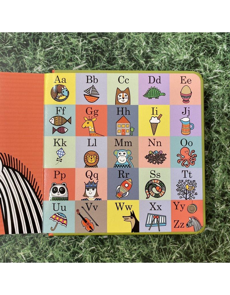 Bookspeed Jane Foster's ABC
