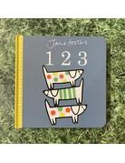 Bookspeed Jane Foster's 123