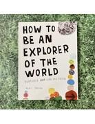 Bookspeed How To Be An Explorer