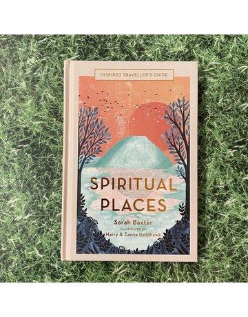 Quarto Spiritual Places