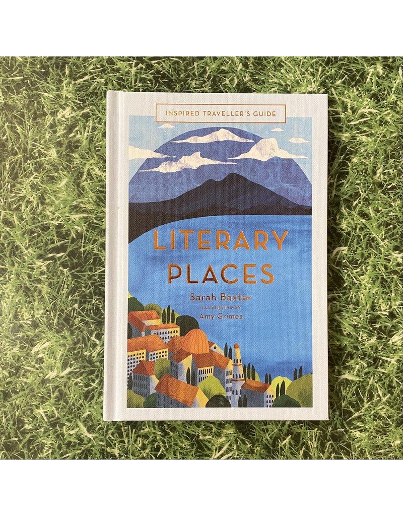 Quarto Literary Places