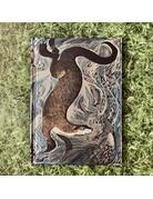 Bookspeed Angela Harding Otter Notebook
