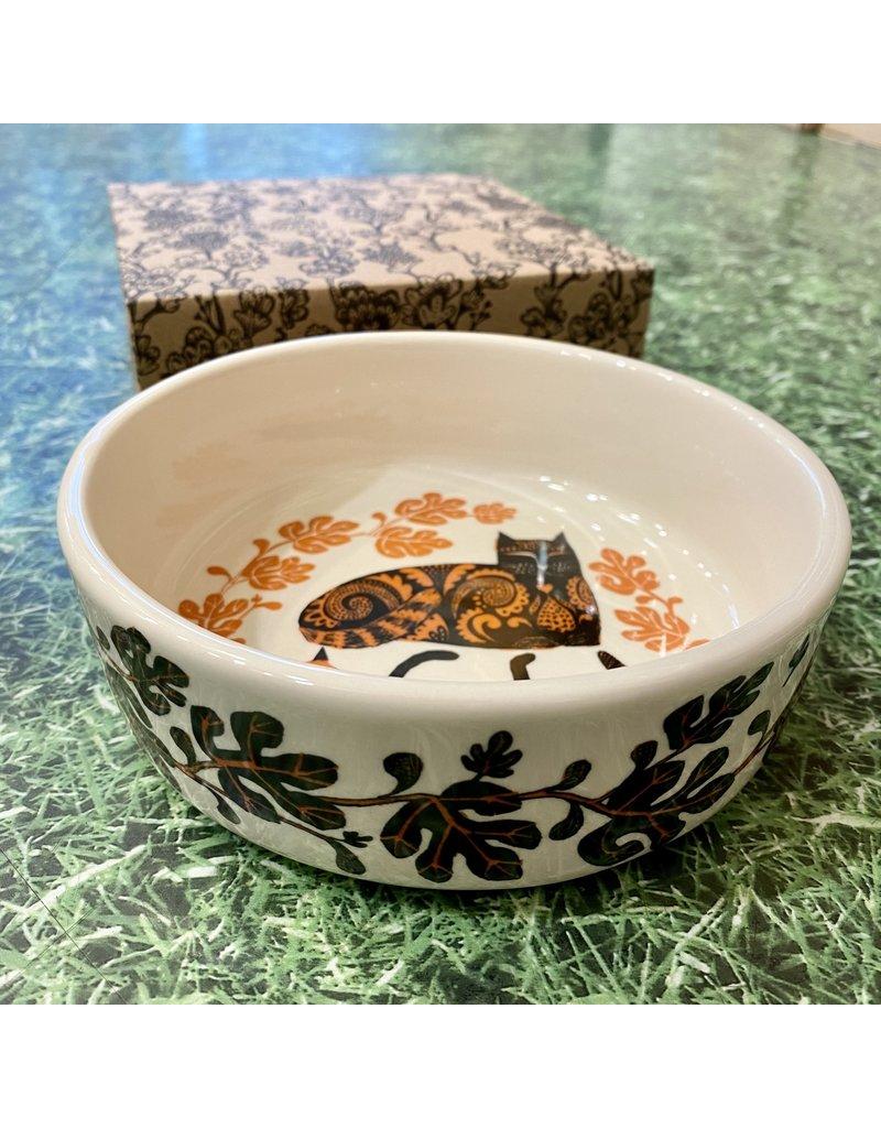 Lush Designs Cat Bowl