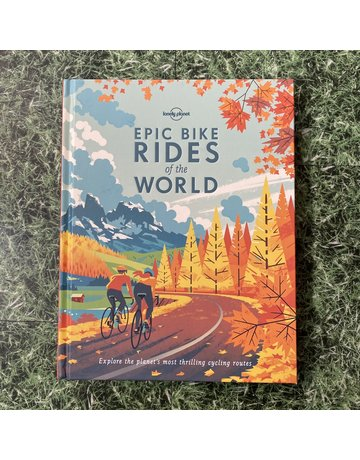 Bookspeed Epic Bike Rides Of The World