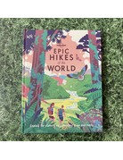 Bookspeed Epic Hikes Of The World