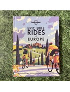 Bookspeed Epic Bike Rides Of Europe