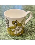 Lush Designs Mug Bee Grandad