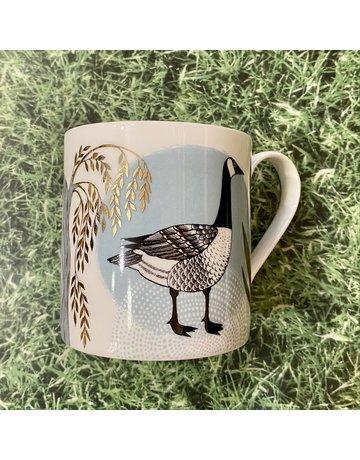 Lush Designs Mug Goose