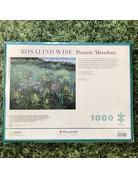 Pomegranate 1000 Piece Puzzle Prairie Meadow