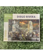 Pomegranate 1000 Piece Puzzle Diego Riviera